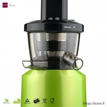Classe Vivo Smart - Slow Juicer - Verde