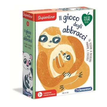 Clementoni Gioco Degli Abbracci