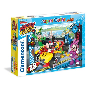 Clementoni Mickey Roadster Racers 2