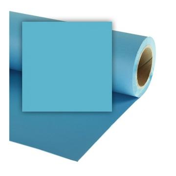 Colorama Fondale in carta 1.35x11m Blu acqua