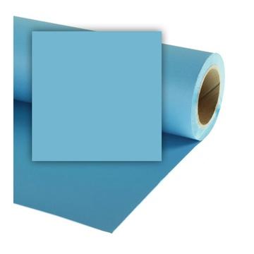 Colorama Fondale in Carta 1.35x11m Blu cielo