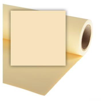 Colorama Fondale in carta 1.35x11m Chardonnay
