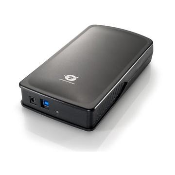 CONCEPTRONIC Box 3,5 Conceptronic CHD3DUSB3 SATA-USB3.0 (B)