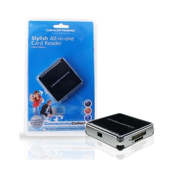 CONCEPTRONIC USB Conceptronic ALL IN 1 CMULTIRWU2