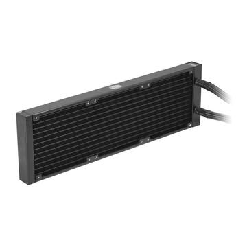 Cooler Master MasterLiquid ML360 RGB TR4 Edition Dissipatore a liquido