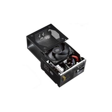 Cooler Master MasterWatt 550 ATX 550W Semi-Modulare 80 Plus Bronze