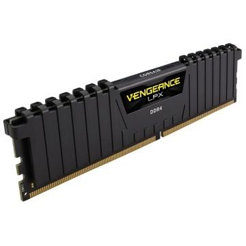 Corsair Vengeance LPX 8GB DDR4 2400MHz DIMM Black