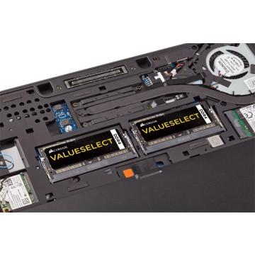 Corsair ValueSelect 4GB DDR4 2133MHz SODIMM