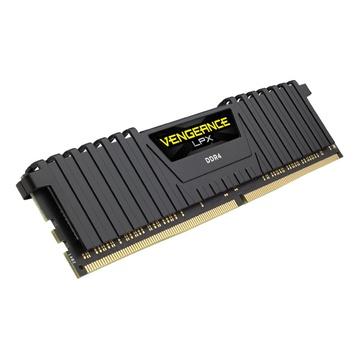 Corsair Vengeance C18 3600MHz DRAM DDR4 32GB (2x 16GB) LPX