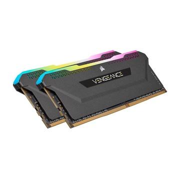 Corsair Vengeance CMH16GX4M2E3200C16 16 GB 2 x 8 GB DDR4 3200 MHz