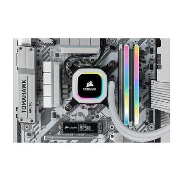 Corsair Vengeance CMH16GX4M2E3200C16W 16 GB 2 x 8 GB DDR4 3200 MHz