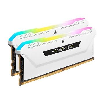 Corsair Vengeance CMH32GX4M2D3600C18W 32 GB 2 x 16 GB DDR4 3600 MHz