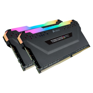 Corsair Vengeance CMW16GX4M2Z3600C20 16 GB 2 x 8 GB DDR4 3600 MHz