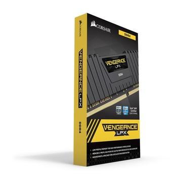 Corsair Vengeance LPX 16GB DDR4 Dual Channel 3000MHz