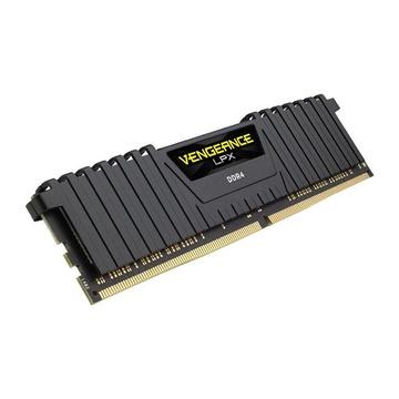Corsair Vengeance LPX 8GB DDR4-2400 1 x 8 GB 2400 MHz