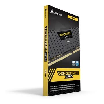 Corsair Vengeance LPX CMK16GX4M2D3600C18 16 GB 2 x 8 GB DDR4 3600 MHz