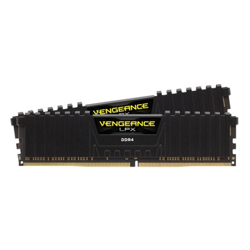 Corsair Vengeance LPX CMK64GX4M2E3200C16 64 GB 2 x 32 GB DDR4 64 MHz