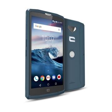 "CrossCall CORE-X3 5"" 16 GB Doppia SIM Blu"