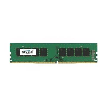 Crucial 4GB DDR4 2666MHz 288-Pin UDIMM