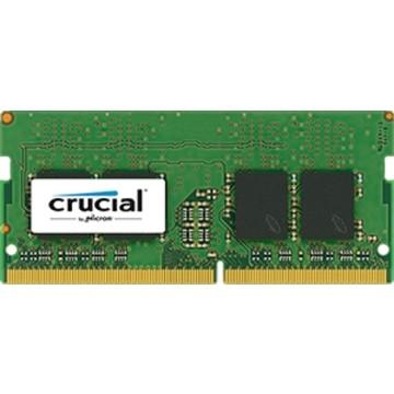 Crucial 8GB DDR4 2400 MT/s unbuf SODIMM
