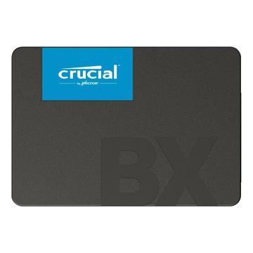 """Crucial BX500 2.5"""" 2000 GB SATA 3D NAND"""