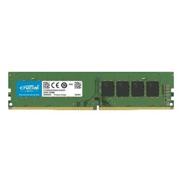 Crucial CT16G4DFRA266 16 GB 1 x 16 GB DDR4 2666 MHz