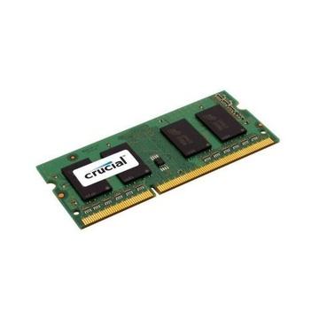 Crucial CT4G4SFS6266 4 GB 1 x 4 GB DDR4 2666 MHz