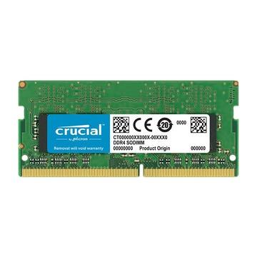 Crucial CT4G4SFS8266 4 GB DDR4 2666 MHz