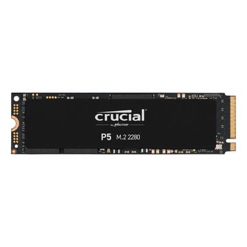 Crucial P5 M.2 1 TB PCI Express 3.0 3D NAND NVMe