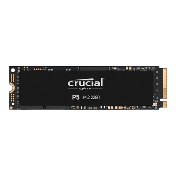 Crucial P5 M.2 2 TB PCI Express 3.0 3D NAND NVMe