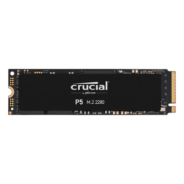 Crucial P5 M.2 500 GB PCI Express 3.0 3D NAND NVMe