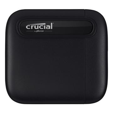 Crucial X6 1 TB Nero