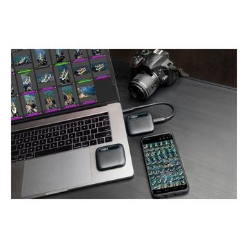 Crucial X6 500 GB Nero