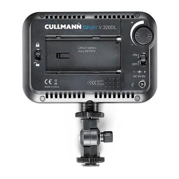 Cullmann CUlight V 320DL Nero