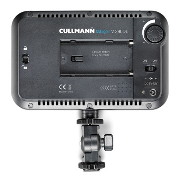 Cullmann CUlight VR 390DL