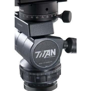 Cullmann Testa a 2 vie Titan TW99