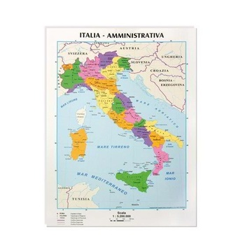 Cartina Italiana Stradale.Medaliat Muntii Climatici Reduce Carta D Italia Geografica Amazon Mariacastrojato Com