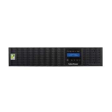 CYBERPOWER OL1500ERTXL2U gruppo di continuità (UPS) 1500 VA 1350 W 8 presa(e) AC