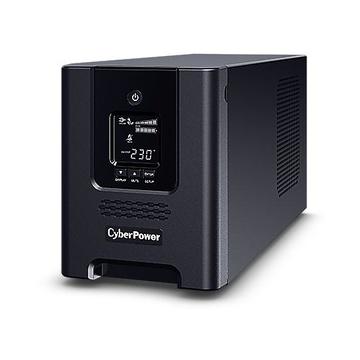 CYBERPOWER PR2200ELCDSXL gruppo di continuità (UPS) A linea interattiva 2200 VA 1980 W 9 presa(e) AC
