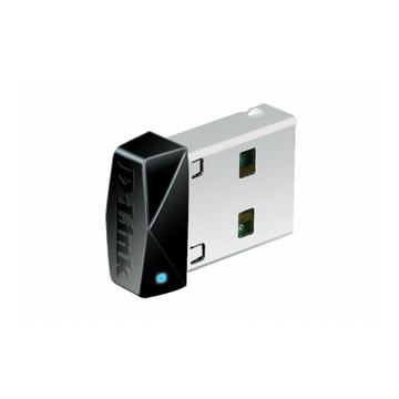 D-Link DWA-121 Adattatore Wireless N 150 Micro USB