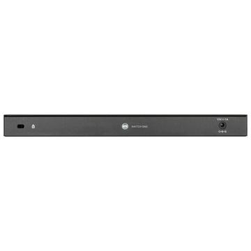 D-Link DGS-1016S switch di rete Non gestito Ethernet Nero
