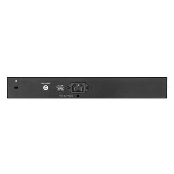D-Link DGS-1210-10MP Gestito L2/L3 Gigabit PoE