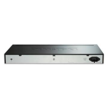 D-Link DGS-1510-52X Gestito L3 Gigabit Nero