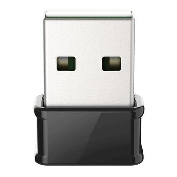 D-Link Scheda di rete USB Adattatore Wireless