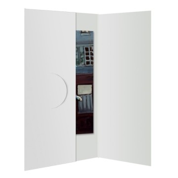 Daiber GmbH 1x50 cornice per quadro 20x30