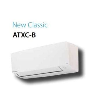 Daikin Climatizzatore New Classic ATXC35B ARXC35B 13600BTU Classe A++ Inverter 60dB
