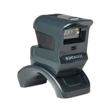 DATALOGIC GPS4400 Lettore di codici a barre fisso 2D Laser Nero