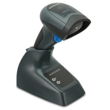DATALOGIC QuickScan QBT2131 Portatile 1D Nero