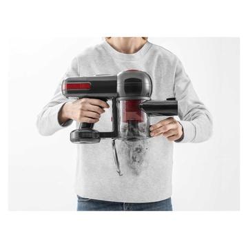 De Longhi XLM21LE1.GYR Colombina Smart Aspirapolvere senza Filo - Rosso