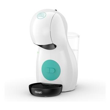 De Longhi Piccolo EDG210.W Macchina per caffè con capsule 0,8 L Semi-automatica
